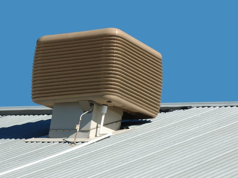 Evaporative Air Conditioning Repairs Grange 5022