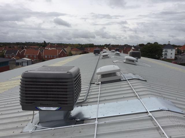 Evaporative Air Conditioning Repairs Golden Grove 5125