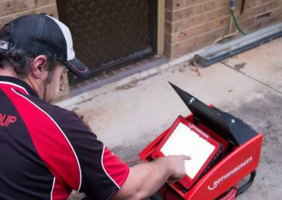 hire plumber in adelaide