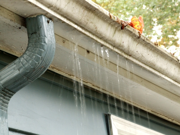 Unblocking Your Gutters